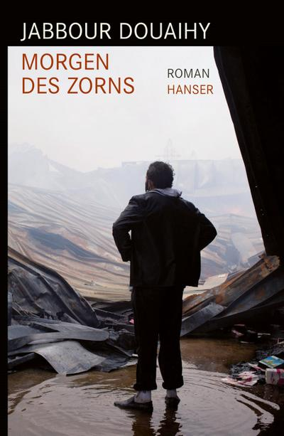 Morgen des Zorns: Roman