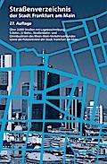 Straßenverzeichnis der Stadt Frankfurt am Main