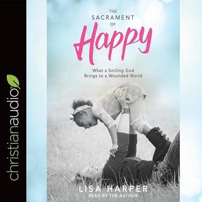 SACRAMENT OF HAPPY          4D