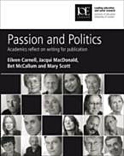 Passion and Politics