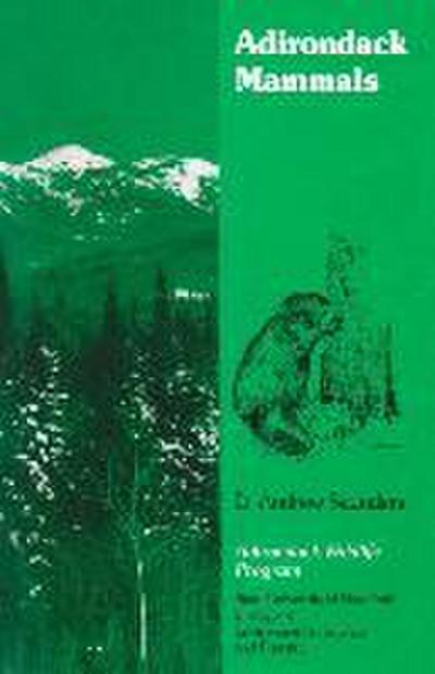 Adirondack Animals