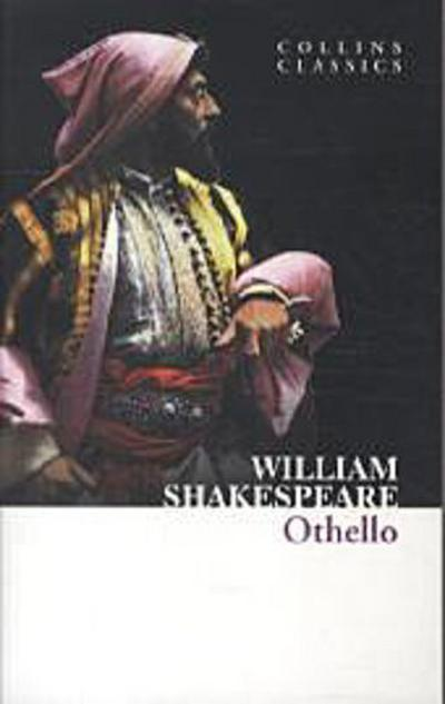 Othello, English edition