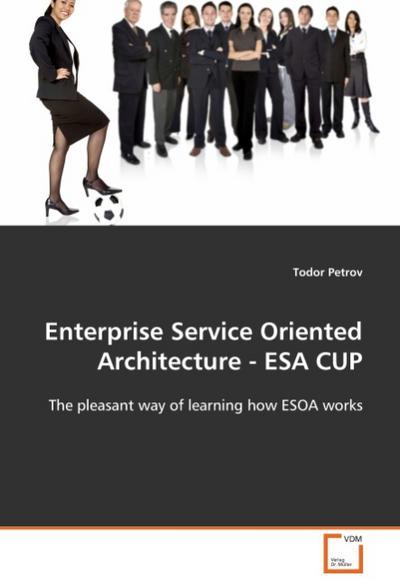 Enterprise Service Oriented Architecture - ESA CUP