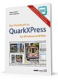 Das Praxisbuch zu QuarkXPress 2017