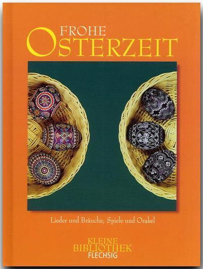 Frohe Osterzeit