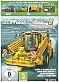 Landwirtschafts-Simulator 17, Offizielles Add-On 2, 1 DVD-ROM