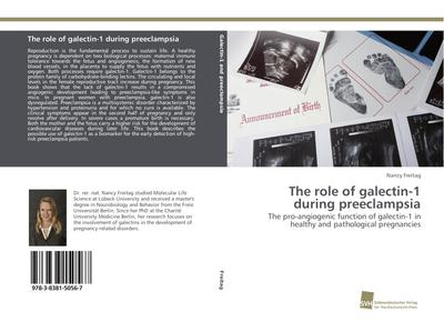The role of galectin-1 during preeclampsia