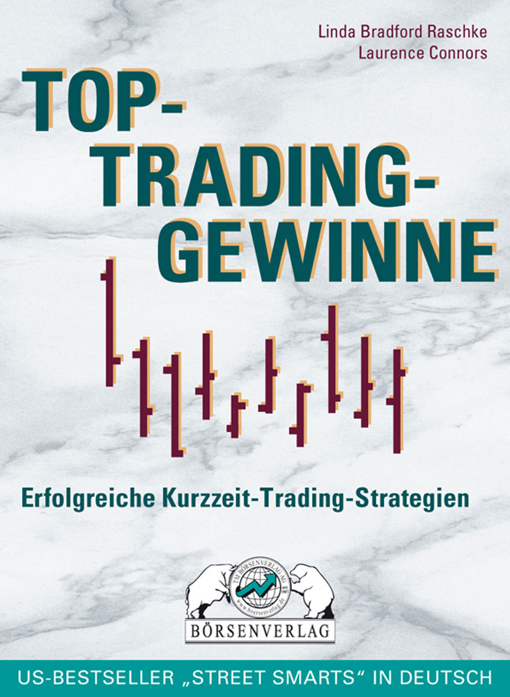 Top-Trading-Gewinne Laurence A. Connors