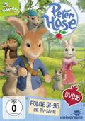 Peter Hase DVD 16