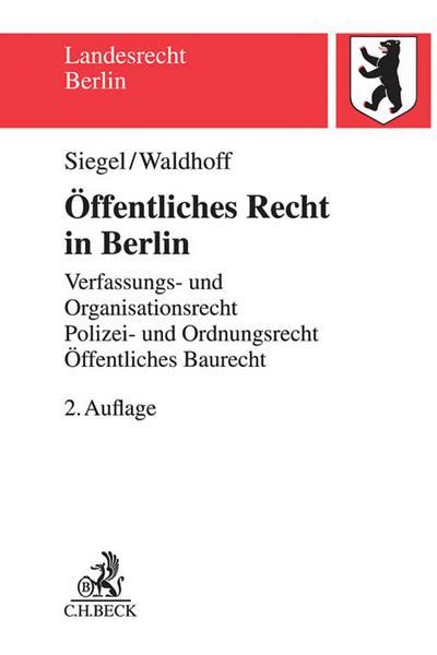 Öffentliches Recht in Berlin