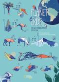 National Geographic KiDS (Sachbuch) - Unser Planet - die Erde