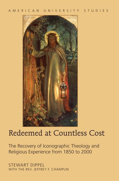 Redeemed at Countless Cost