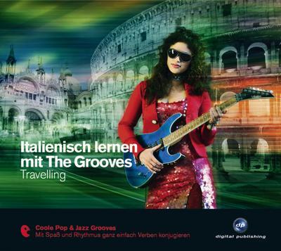 Italienisch lernen mit The Grooves