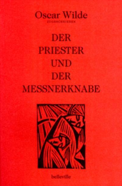 Der Priester und der Messnerknabe: Versuche an einem apokryphen Text. Nebst der Originalerzählung in englischer Sprache (Splitter)
