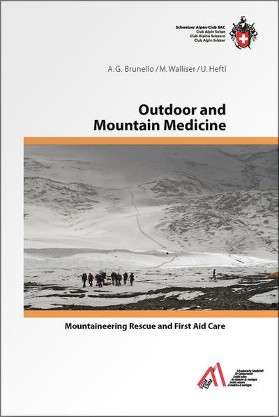 Outdoor and Mountain Medicine