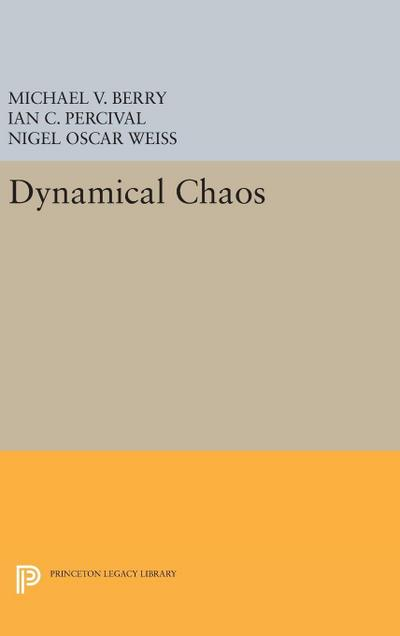 Dynamical Chaos