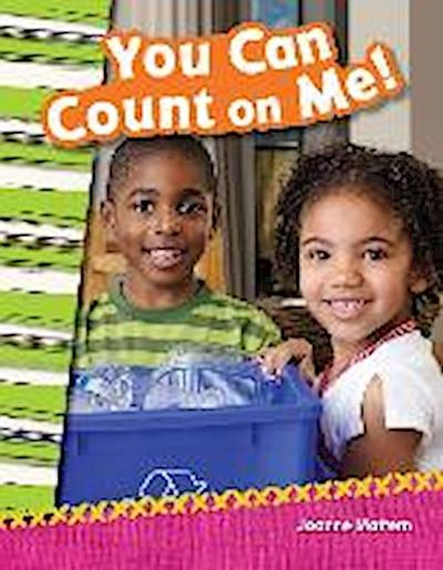 You Can Count on Me! (Grade 2)