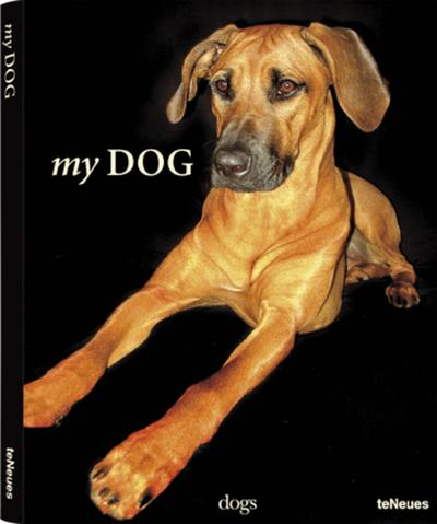 My Dog (Photography)
