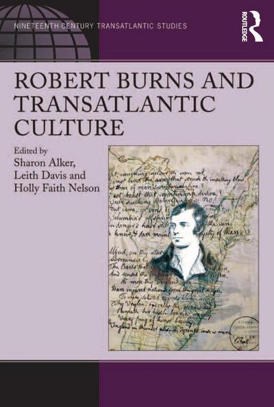 Robert Burns and Transatlantic Culture