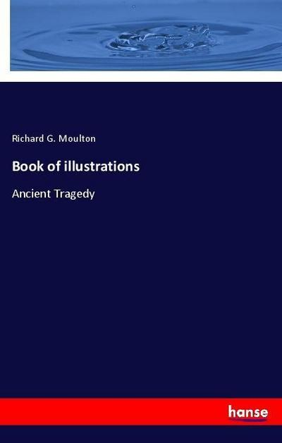 Book of illustrations