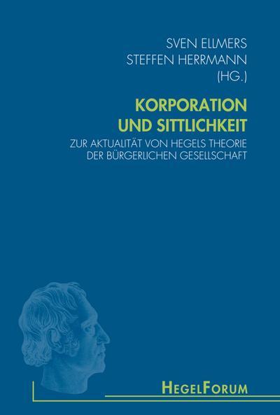 Korporation und Sittlichkeit