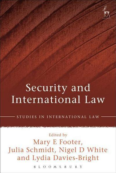 Security and International Law