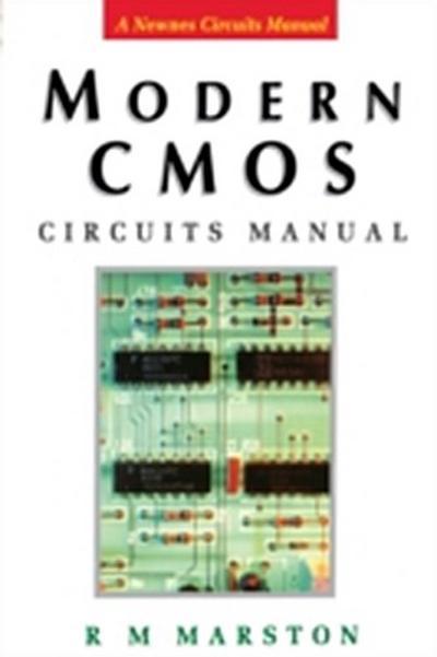 Modern CMOS Circuits Manual