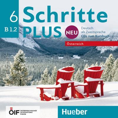 Schritte plus Neu 6 - Österreich