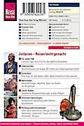 Jordanien   ; Reiseführer ; Deutsch; ca. 384 S., Farbig mit 138 Fotos -