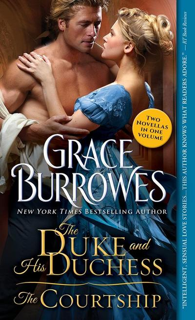Duke and His Duchess / The Courtship