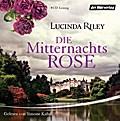 Die Mitternachtsrose   ; 8 Bde/Tle; Sprecher: Kabst, Simone /Aus d. Dt. v. Hauser, Sonja; Deutsch; Audio-CD ; Hörbücher