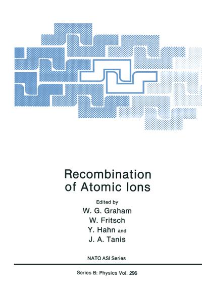 Recombination of Atomic Ions