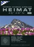 Heimat 46ø-48ø N,Vol.2: Winter/Frühling