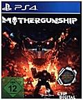 Mothergunship (PlayStation PS4)
