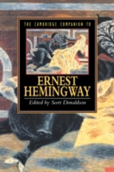 Cambridge Companion to Hemingway