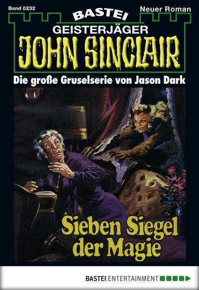 John Sinclair - Folge 0232