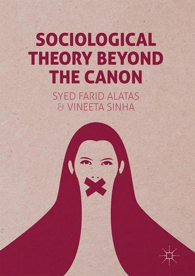 Sociological Theory Beyond the Canon