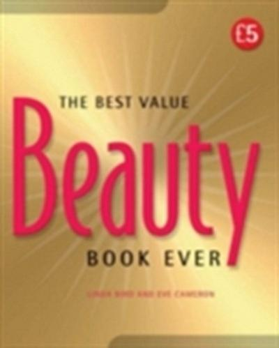 best value beauty book ever!