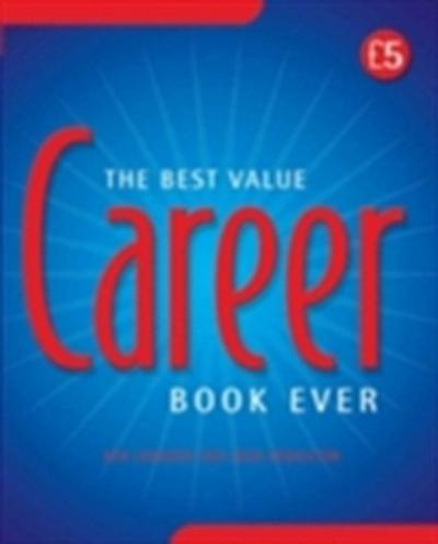 best value career book ever!
