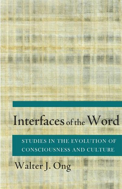 Interfaces of the Word