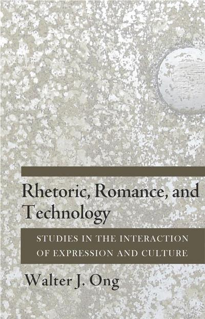Rhetoric, Romance, and Technology