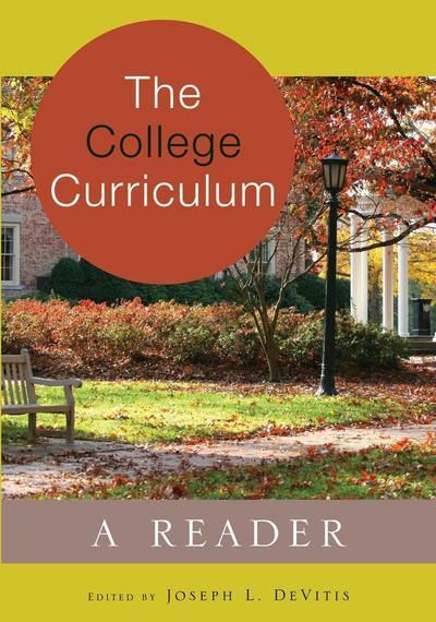 The College Curriculum