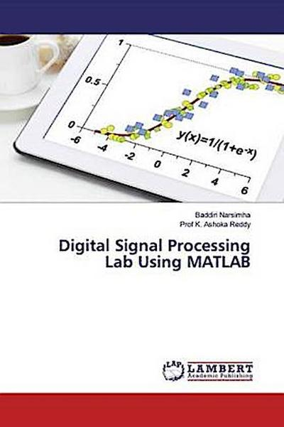 Digital Signal Processing Lab Using MATLAB