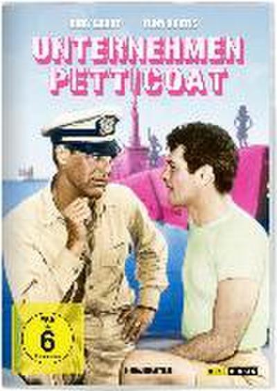 Unternehmen Petticoat. Digital Remastered