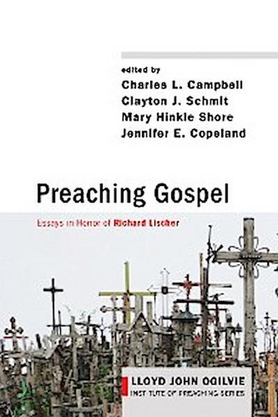 Preaching Gospel