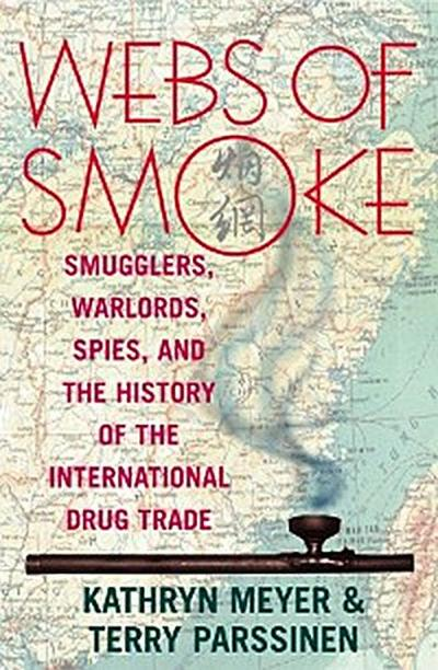 Webs of Smoke