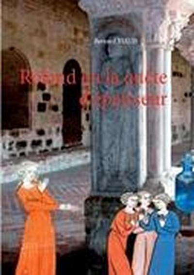 Roland ou la quête d'épaisseur - Tome 1