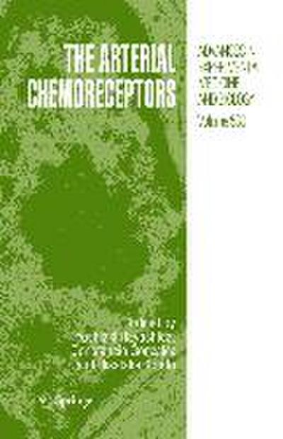 The Arterial Chemoreceptors