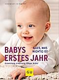 Babys erstes Jahr: Alles, was wichtig ist (GU ...