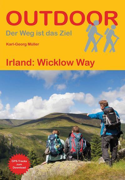 Irland: Wicklow Way